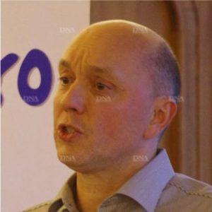 Christophe Ohrel, président d